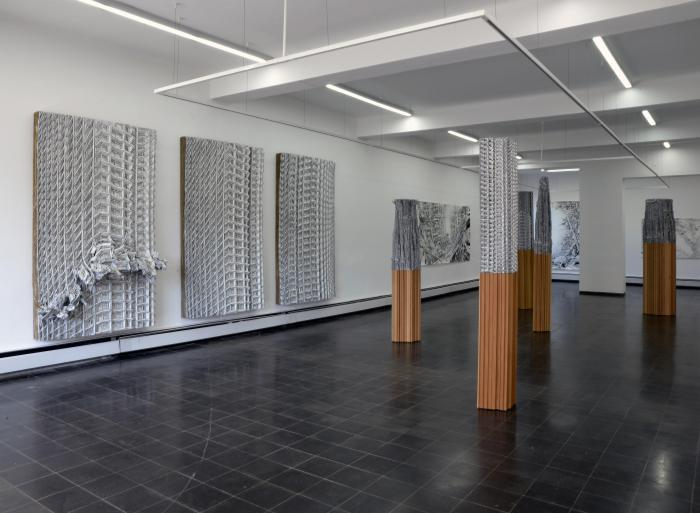 Ausstellung Kunstverein Eislingen 2016